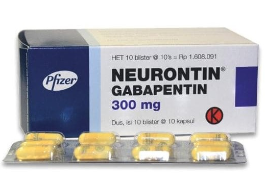 Suicidal Thoughts After Taking Gabapentin